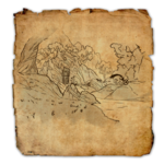 Карта сокровищ IV (Дешаан)