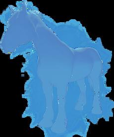 Конь всадника без головы