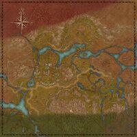 Лагомер (карта)