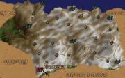 Фолкрит — карта (Arena)