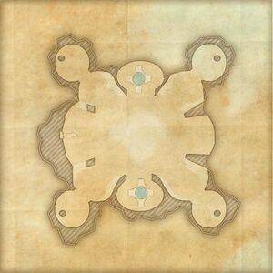 Цитадель Грабителя (план)