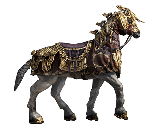 File:Armored Dwarven War Horse.png