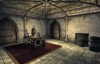 Cheydinhal Castle Dungeon
