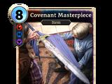 Covenant Masterpiece