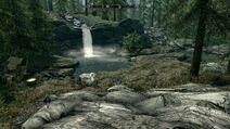 Falkreathholdwaterfall