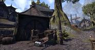 Quarantine Serk Merchant Tent