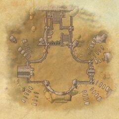 Арена Драгонстара (план 9)