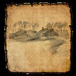 Карта сокровищ III (Рифт)