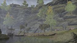 Лагерь Чистая вода