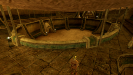 Arena Pit - Morrowind