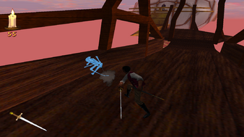 Atak na Pałac 30 (Redguard)