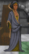 Barenziah Full Body (Daggerfall)