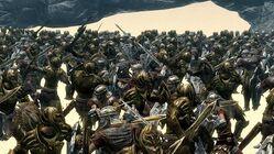 Battle Of Shadymarch