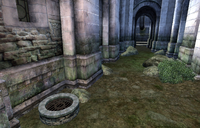 Imperial City Sewers Talos Plaza