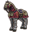Imperial War Horse Имперский боевой конь иконка