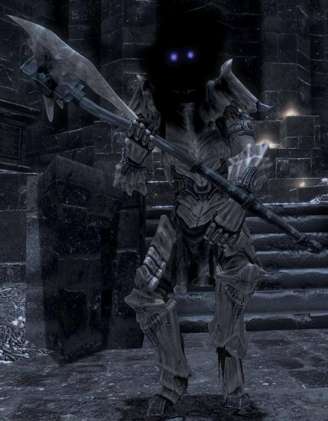 Keeper Elder Scrolls Fandom Powered By Wikia