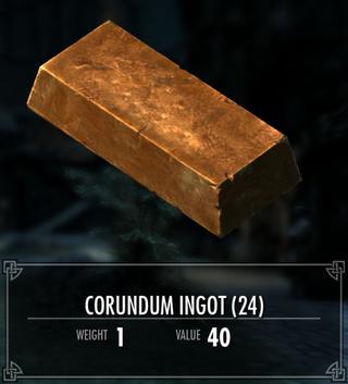 LingottoCorundum