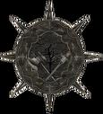 Logo Kompanii Czarnego Lasu (Oblivion)