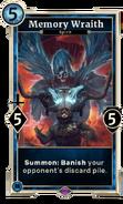 Memory Wraith (Legends) DWD
