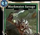 Murkwater Savage