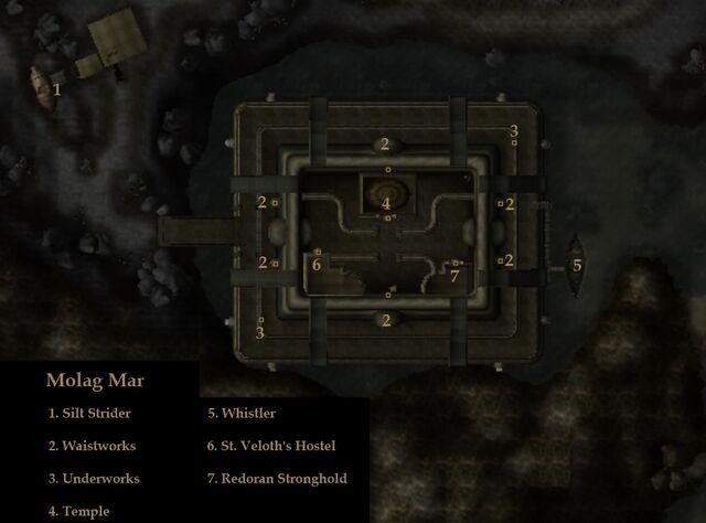 File:TES3 Morrowind - Molag Mar locations map.jpg