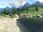 Безымянное озеро 1