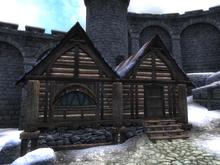 Здание в Бруме (Oblivion) 17