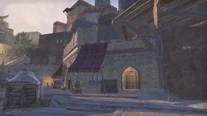 Здание в Причале Абы 25