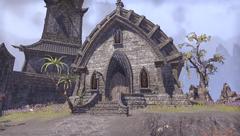Здание в крепости Хеймлин 4