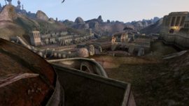 Balmora 2 - Morrowind