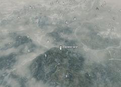 Broken tower redoubt map