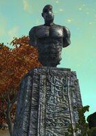 Busto Sheogorath 4