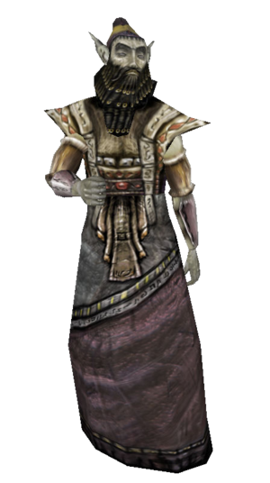 Dwemer (Morrowind)