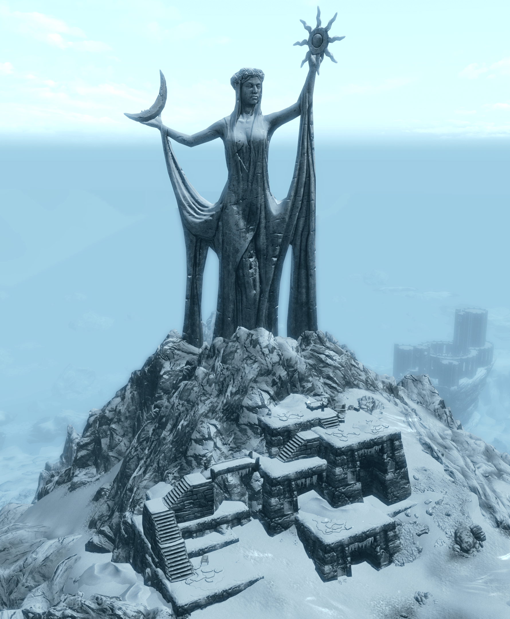 The Black Star (Quest) | Elder Scrolls | FANDOM powered by Wikia