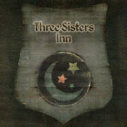 TESIV Sign Three Sisters Inn