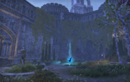 Time Breach - Direnni Acropolis - Summerset