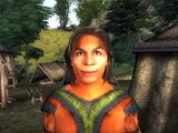 Олета (Oblivion)
