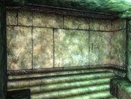 Потайная дверь (Oblivion)