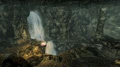 Форт Стражи Рассвета - Мертвецкий водопад собственно