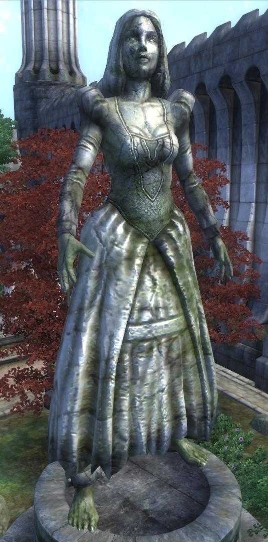 Alessia Elder Scrolls Fandom Powered By Wikia