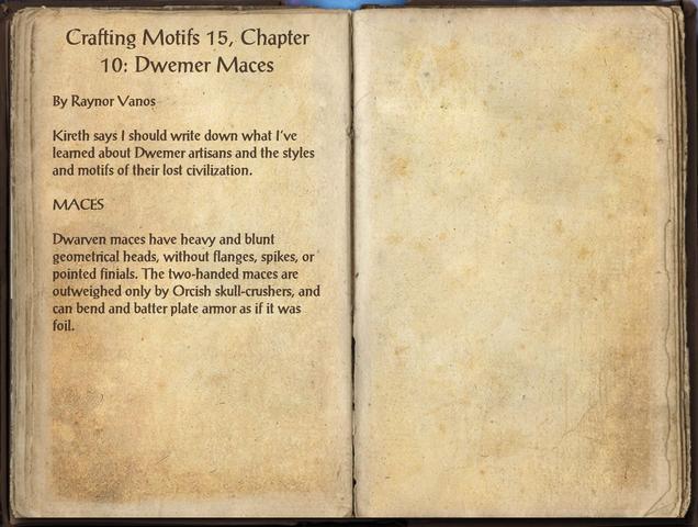 File:Crafting Motifs 15, Chapter 10, Dwemer Maces.png