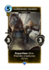 Guildsworn Cavalier