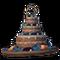 Jubilee Cake 2019 Icon