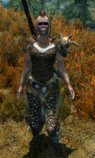 Liesl (Skyrim)