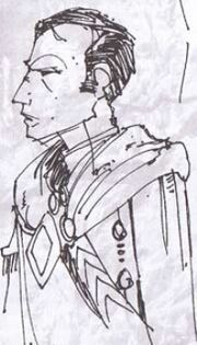 Lore-people-Titus Alorius