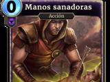 Manos sanadoras (Legends)