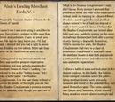 Abah's Landing Merchant Lords, V. 6