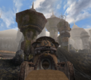 Nchuleftingth (Morrowind)