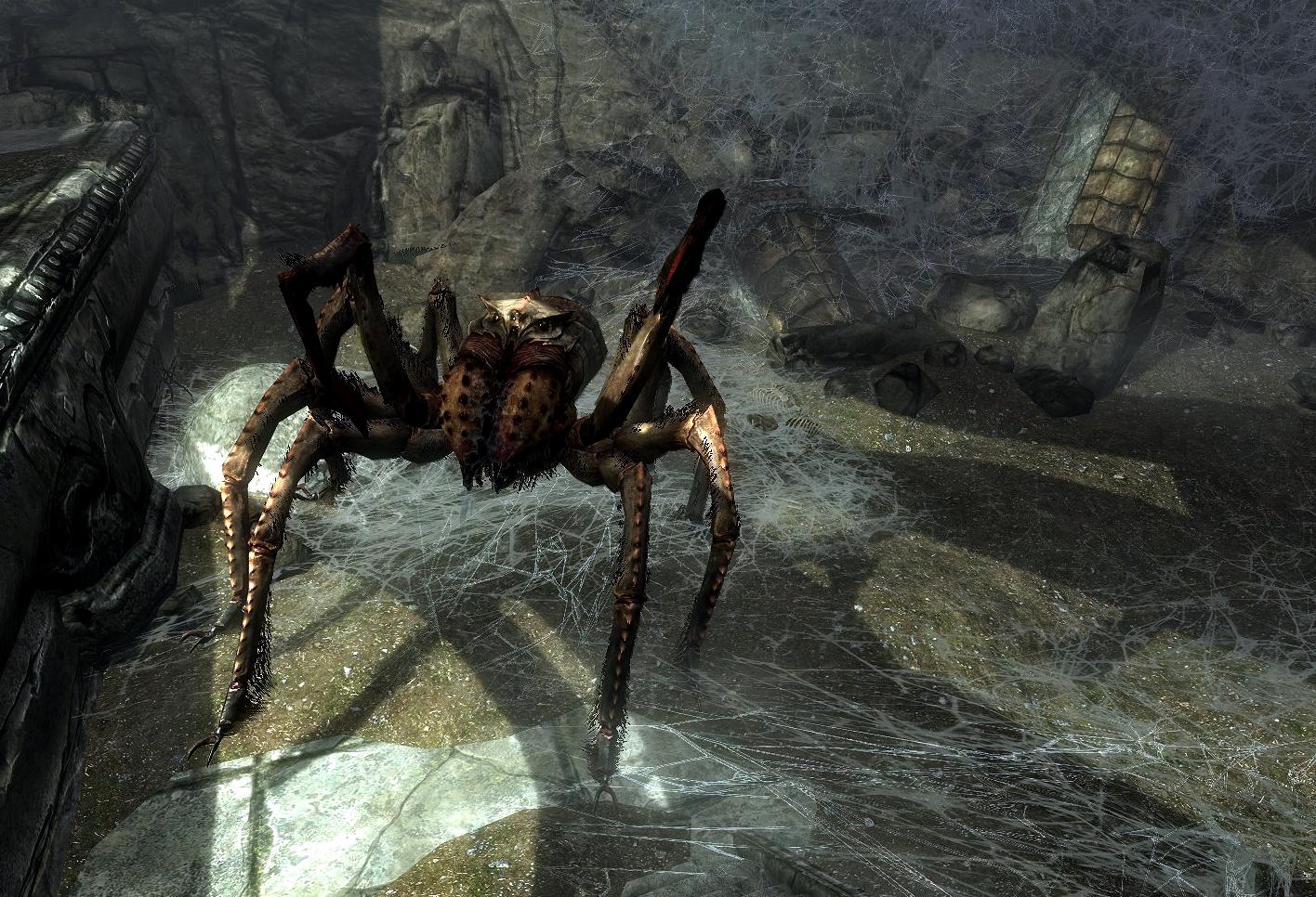 Nimhe, the Poisoned One | Elder Scrolls | FANDOM powered by