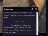 Twitch Drops do TES: Legends i łączenie odpowiednich kont